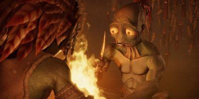 Oddworld: Soulstorm – új játékmenet a visszatérésről