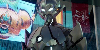 Override 2: Super Mech League – elérhető Bemular letölthető karakter