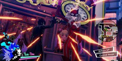 Persona 5 Strikers – íme a megjelenési előzetes