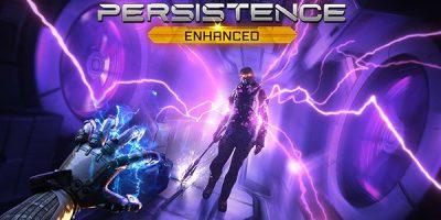 The Persistence Enhanced – érkezik a PS5-ös változat