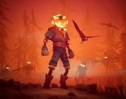 Pumpkin Jack (PS4, PSN)