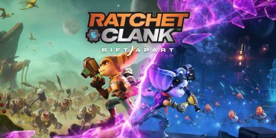 Ratchet & Clank: Rift Apart – júniusban érkezik