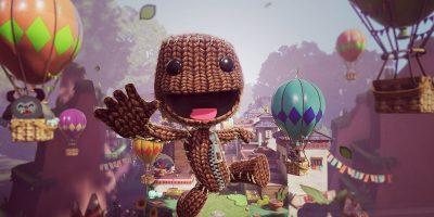 Sackboy: A Big Adventure – ilyen volt otthonról játékot fejleszteni