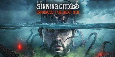 The Sinking City – már kapható a PS5-ös verzió