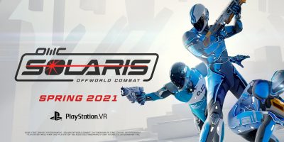 Solaris: Offworld Combat – multiplayer PSVR shooter tavasszal