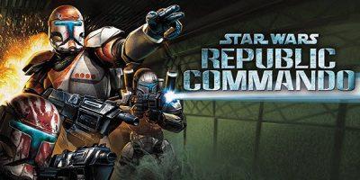 Star Wars: Republic Commando – visszatér április elején
