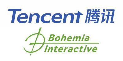 Tencent – kisebbségi részesedést vásárolt a DayZ fejlesztőjében