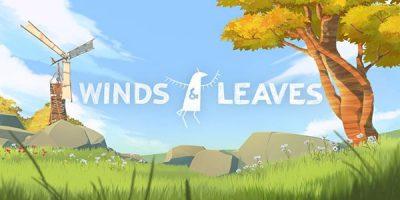 Winds & Leaves – kertészkedés PSVR-on tavasszal