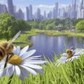 Bee Simulator (PS4, PSN)