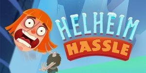 Helheim Hassle (PS4, PSN)