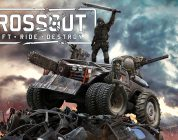 Crossout (PS4, F2P, PSN)