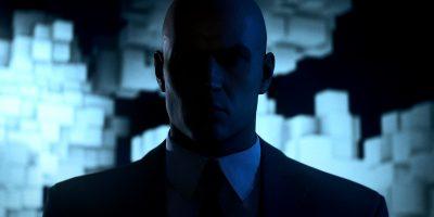 HITMAN III (PS4, PS5, PSVR)