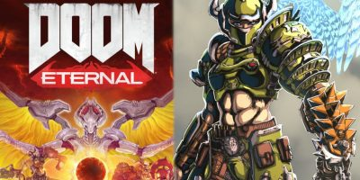 Doom Eternal – lett volna női Doom Slayer is