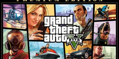 Grand Theft Auto V – a megjelenése óta nem volt ilyen erős éve