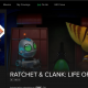 Ratchet & Clank: Life of Pie – animációs rövidfilm