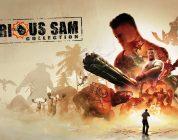 Serious Sam Collection (PS4, PSN)