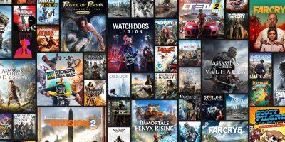 Ubisoft – óriásit ment a Valhalla