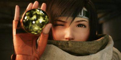 Final Fantasy VII Remake Intergrade – PS5-ös visszatérés Yuffie-val