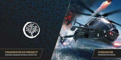 THQ Nordic – új cseh stúdiót alapít új történelmi stratégiai szerepjátékhoz