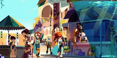 Cris Tales – a karakterek az új előzetes fókuszában