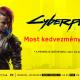 [Platinum Shop] Cyberpunk 2077 akció
