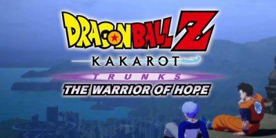 Dragon Ball Z: Kakarot – nyáron érkezik Trunks