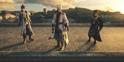 Dynasty Warriors 9 Empires – nem jelenik meg 2021 elején