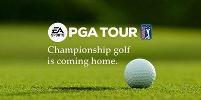 EA Sports PGA Tour – újgenerációs golfélmény