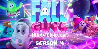 Fall Guys: Ultimate Knockout – előzetessel hangolódhatsz az új szezonra
