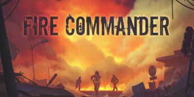 Fire Commander – menedzselj egy tűzoltóságot