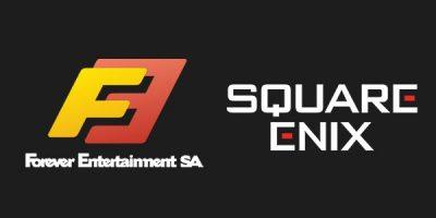 Square Enix – több régi japán klasszikus is visszatér