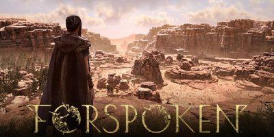 Forspoken – a Project Athia hivatalos címe