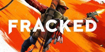 Fracked – újabb akció-kaland PSVR-ra