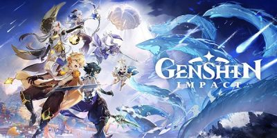 Genshin Impact – PS5-re is megjelenik tavasszal