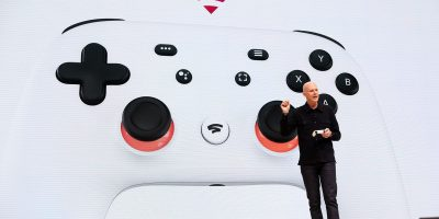 Google Stadia – több tízmilliót fizettek játékokért, majd elbuktak