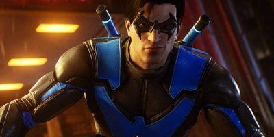 Gotham Knights – átkerült 2022-re
