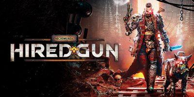Necromunda: Hired Gun – FPS a Warhammer 40K világában
