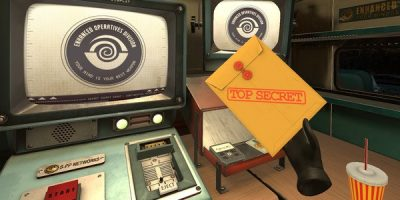 I Expect You To Die 2: The Spy And The Liar – PSVR-ra is érkezik idén