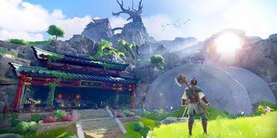Immortals Fenyx Rising – elérhető a kínai mitológiás kiegészítő