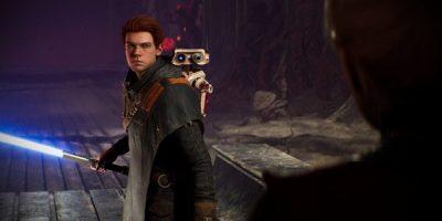 Star Wars Jedi: Fallen Order – PS5-re is jöhet