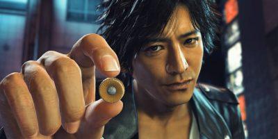 Judgment – már kapható PS5-re