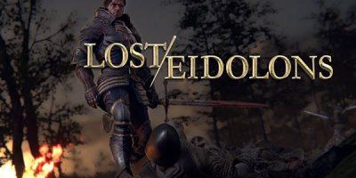 Lost Eidolons – friss bemutató a körökre osztott taktikai RPG-ről