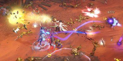 Magic: Legends – előzetesen a nehézség és a hozzá kapcsolódó beállítások