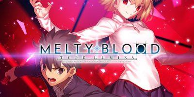 Melty Blood: Type Lumina – érkezik a sorozat új része