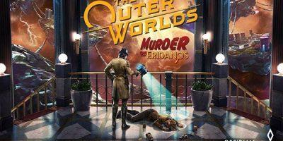 The Outer Worlds – a jövő héten vár az új kiegészítő