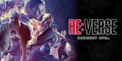 Resident Evil Re:Verse – nyílt béta április elején
