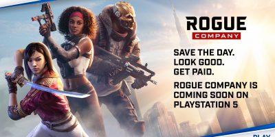 Rogue Company – PS5-re is megjelenik kedden