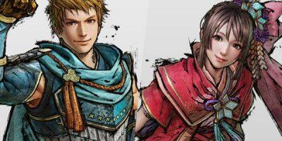 Samurai Warriors 5 – Nagamasa Azai és Oichi is játszhatóak lesznek