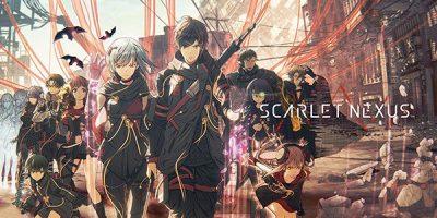 Scarlet Nexus – június végén érkezik, nyáron anime is lesz