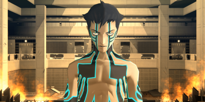 Shin Megami Tensei III: Nocturne HD Remaster – május végén kapjuk